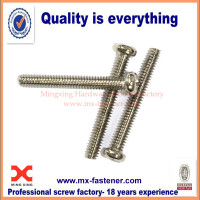 micro screws Archives - Mingxing Hardware Product Factory