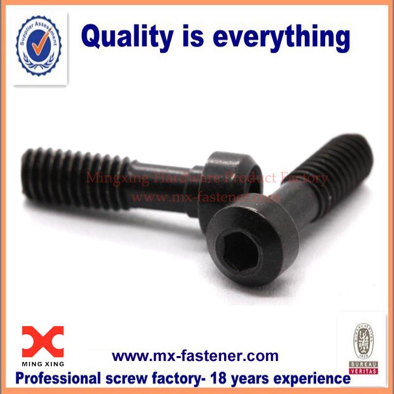 Hex socket ladder high strength bolt