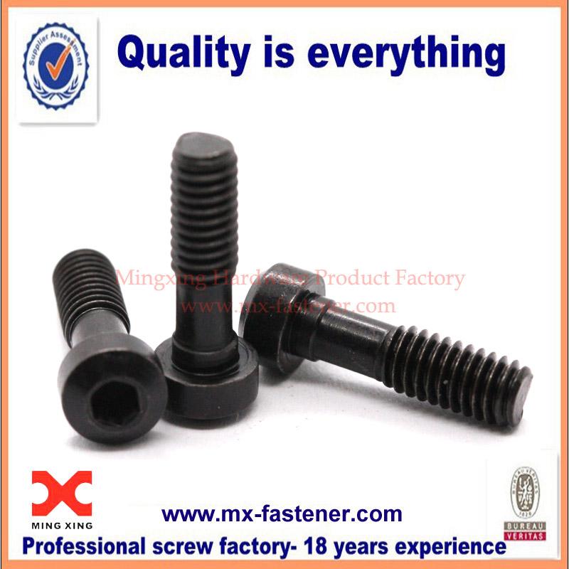 Hex socket ladder high strength bolts
