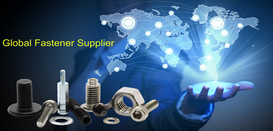 Global Fastener Supplier