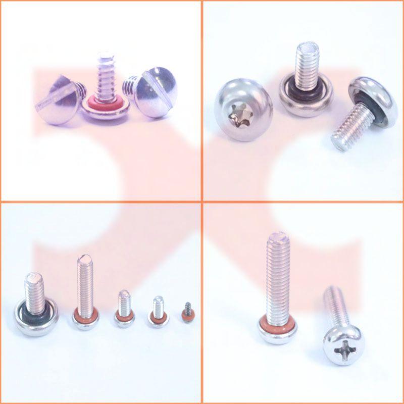 sealing screw series 2