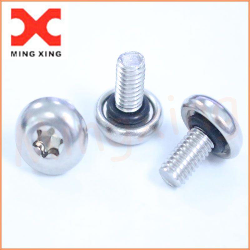 o-ring screws